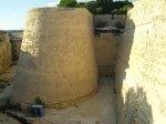 Malta - La Valletta Festung