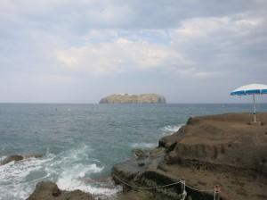 Insel Santo Stefano