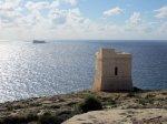 Malta Wachturm
