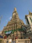 Wat Arun - Thonburi (Bangkok)