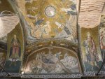 Istanbul - Chora Kirche