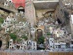 Krippe in Amalfi