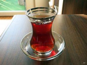 Türkischer Tee...