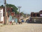 Trinidad - Straßenszene