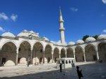 Istanbul - Süleymaniye Camii