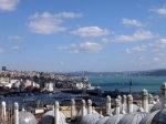 Istanbul - Goldenes Horn