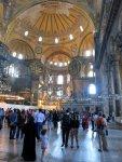 Istanbul – Hagia Sophia