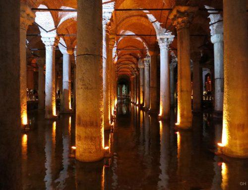 Galerie: Istanbul