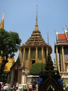Großer Palastbezirk - Bangkok