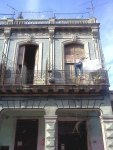 Haus in Centro Habana