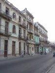 Havanna - Straßenszene