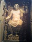 Der Zeus des Phidias