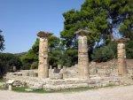 Heratempel - Olympia