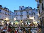 Amalfi - Piazza
