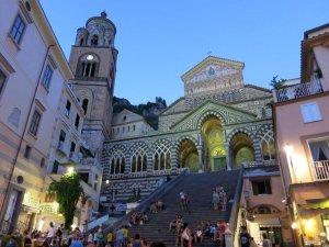 Amalfi - Dom