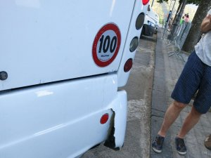 Ravello - Bus