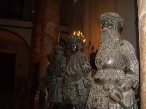 Von Gottfried von Bouillon bis Herzog Leopold III.