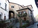 Orvieto - Haus